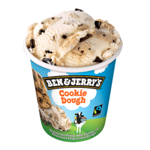 Glace Ben & Jerry's